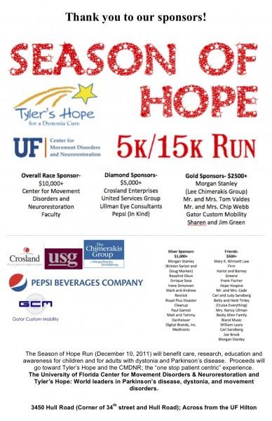 season of Hope Sponsors-2011-12-2-11