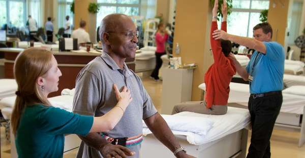 Physical Therapy for Movement Disorders