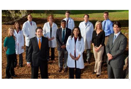 UF Movement Disorder Team