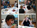 Tourette Support Group Cookie Decorating Party
