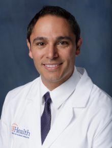 Adolfo Ramirez-Zamora, MD