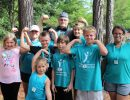 North Central Florida Tourette Syndrome Support Group Awareness Month Activities