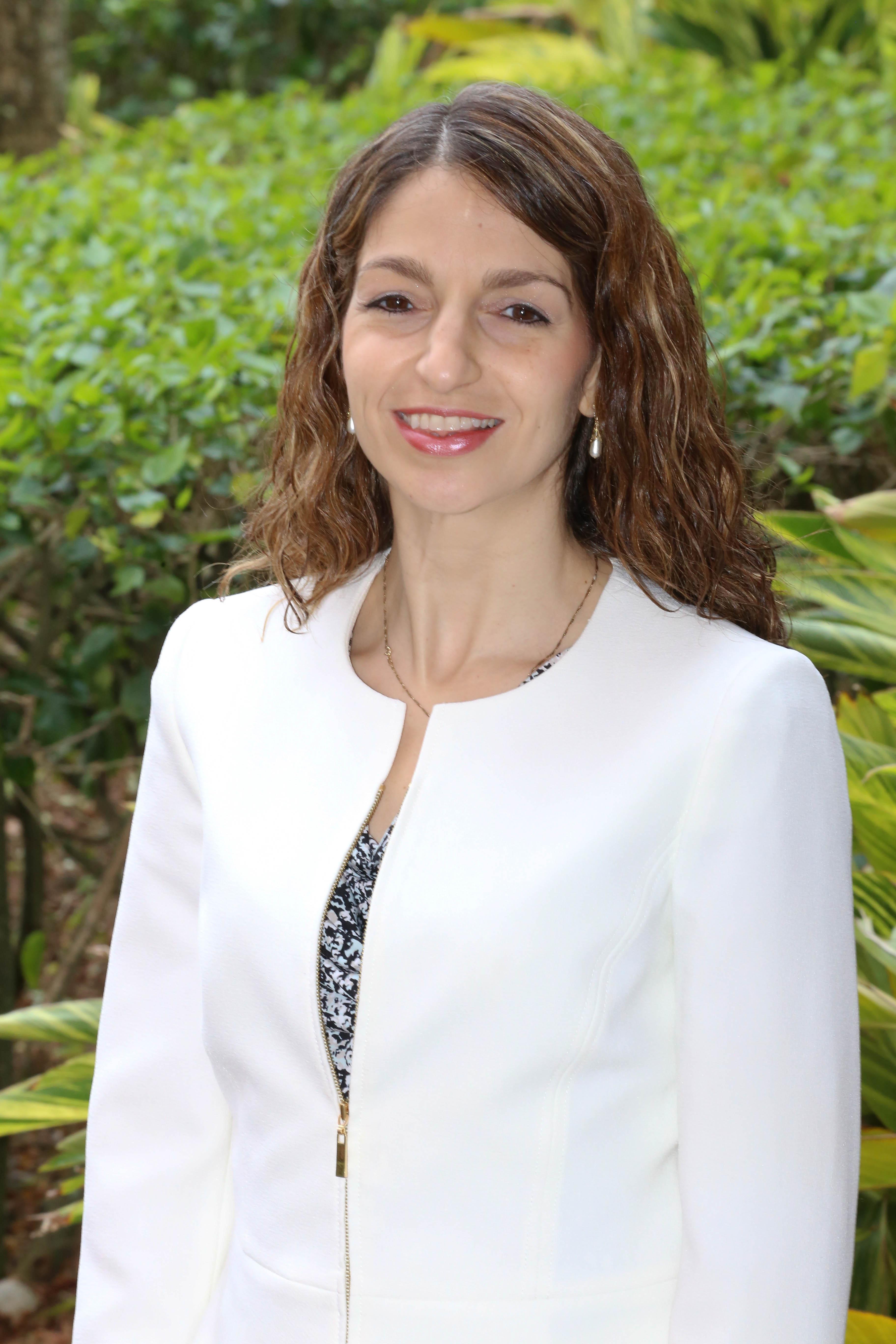 Irene Malaty, M D  » Movement Disorders & Neurorestoration
