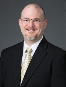 Kirk Ziegler, PhD