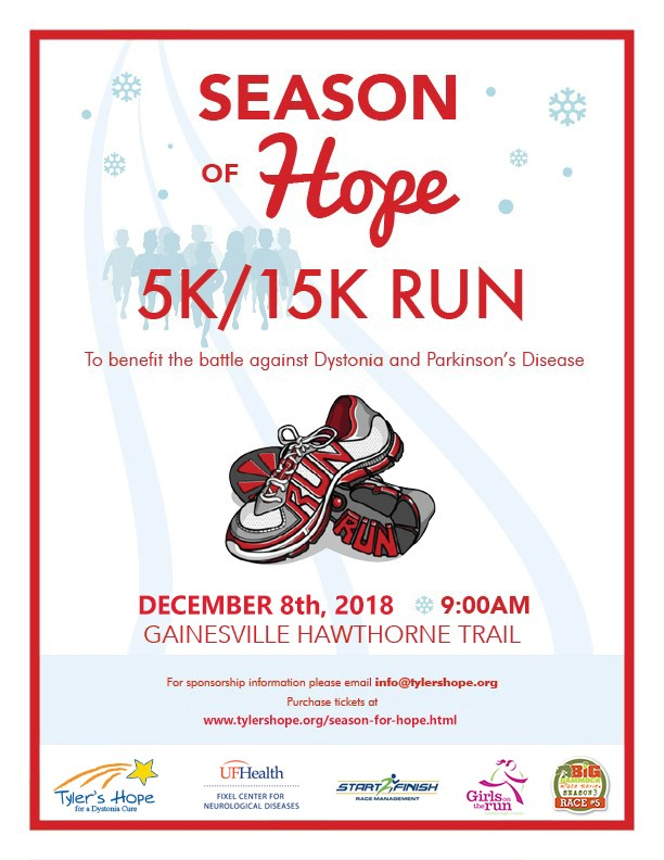 season of hope 2018 flyer