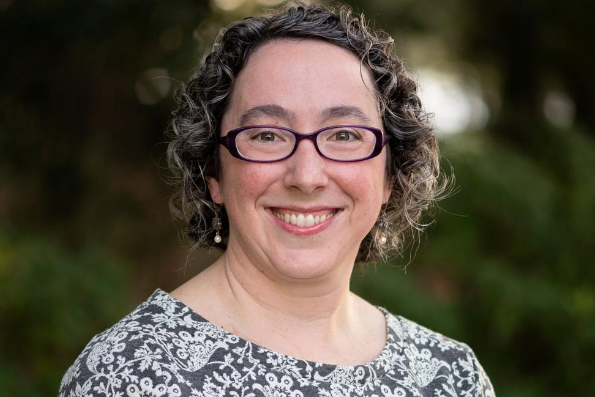 Photo of Dr. Melissa Armstrong