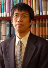Yuqing Li, Ph.D.