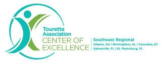 Tourette Center of Excellence Logo