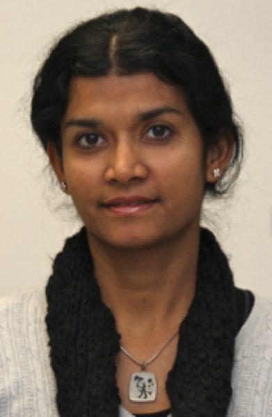 Vinata Vedam-Mai, PhD