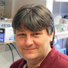 Benoit Giasson, Ph.D.