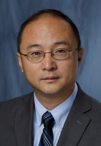 Wei Hu, M.D., Ph.D.