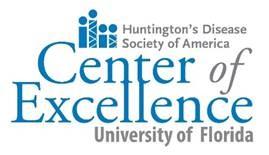 HDSA Logo with UF