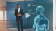 CNN Vital Signs about DBS