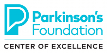 Parkinson Foundation Center of Excellence