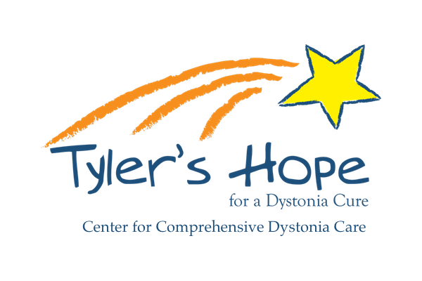 Tyler's Hope Center logo