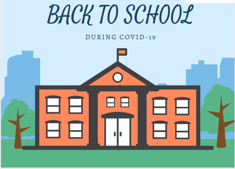 back to school updated