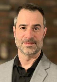 Photo of Dr. Matthew LaVoie