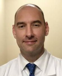 Photo of Dr. Matt Burns