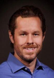 Photo of Dr. Chris Butson
